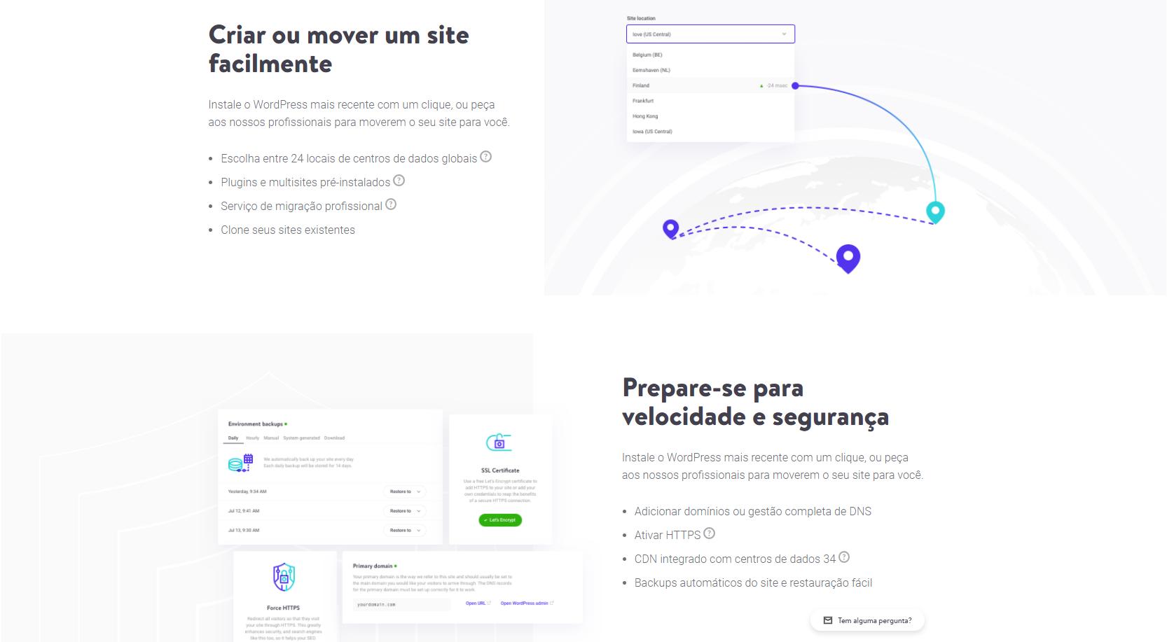 Review do Kinsta Brasil – Análise Completa 2020