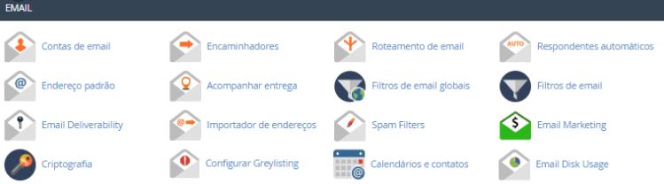 hostinger Configurar o email no cPanel