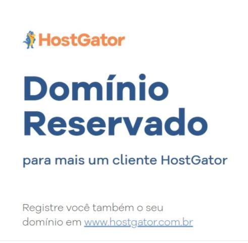 Apontar DNS Hostgator