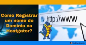 hostgator dominio
